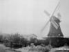 Die Margarethenmühle von 1861 in Legan.