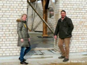 Nicola und Arnd Jansohn