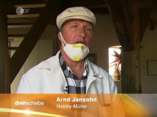 Die Mühle im ZDF